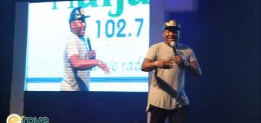 Video (stand-up): Ajebo Names The Jobs of Other Artists if They Weren't Famous