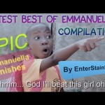 Video (skit): Compilation of Mark Angel Comedy Skits with Emmanuella (25 mins)