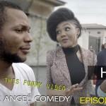 Video (skit): Mark Angel Comedy episode 92 – Help
