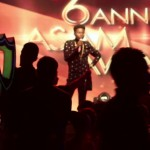 Video (standup): Kenny Blaq Makes Fun of The Entire Crowd in Malaysia Show