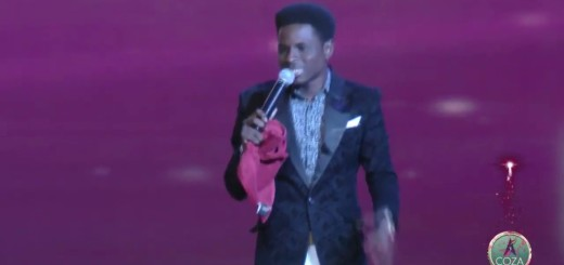 Video (standup): Kenny Blaq With a Great Performance at COZA (18 mins)