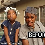 Video: Mark Angel Comedy – Before That
