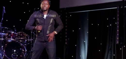 Video (standup): Klint D Drunk at AY Live London 2016