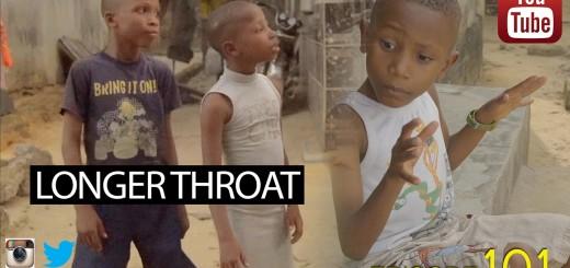 Video (skit): Mark Angel Comedy episode 101 – Longer Throat (Emmanuella)