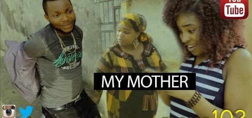 Video (skit): Mark Angel Comedy episode 102 – My Mother (Emmanuella)