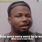 Video (skit): EmmaOMG – Mad Over You(Imo Girls Version)