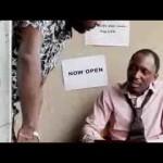 Video (skit) : Frank Donga needs a Loan
