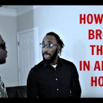 Video (Skit) : How to fix Things in an African Home