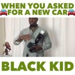 Video (Skit): Iamdulo – Asking For Anew Car