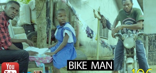 Video (skit): Mark Angel Comedy Episode 106 – Bike Man (Emmanuella)