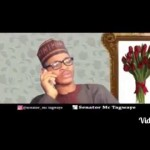 Video (skit): Senator Mc Tagware – Mr President Reacts To His Death Rumor