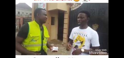 Video (Skit): Xtreme – How Indians buy Airtime in Nigeria