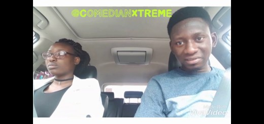 Video (Skit): Xtreme – The Uber Ride