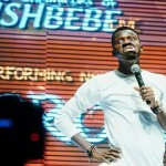 Video (standup): Akpororo at Chronicles of Ushbebe 2017