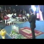 Video (standup): I go die Comedy!!!Man of God