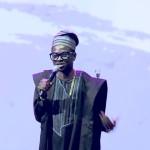 Video (standup): Kenny Blaq in the spirit of remix