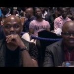 Video (Standup): Various Comedians Perform at Ali Babas Concert 2017