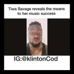 Video (Throwback Skit): Klinton Cod – Celebrity Q & A