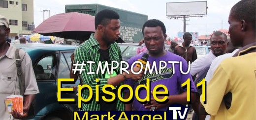 Video: Mark Angel TV – What Sound Does a Chicken Make?