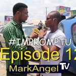 Video: Mark Angel TV(Episode 12) – What is The Pidgin Name For Walking Stick?