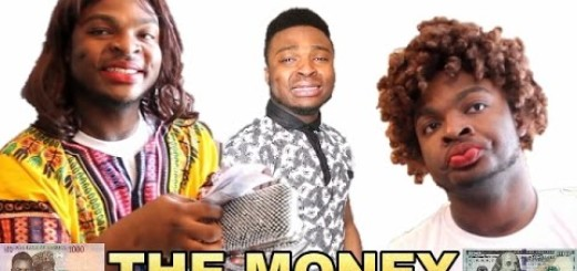 Video: Samspedy – When Your Mother's Friend Gives You Money
