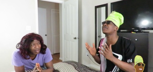 Video (Skit): Aphricanape – Good Friday Prayer