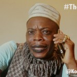 Video (Skit): Comedian Koffi – The Advice (Farting)