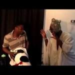 Video (Skit): Crazeclown Ft. Tegaa – April Fool