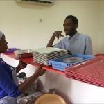 Video (Skit): Fish Entertainer – Food Order (Whites vs Africans)