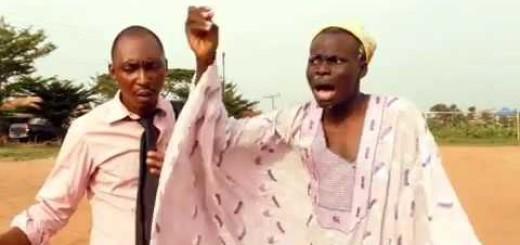 Video (Skit) Frank Donga and Ogbeni Adan – Road to Ojuelegba
