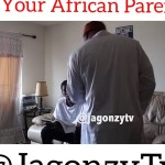 Video (Skit): Jagonzytv – When You Dont Listen To Your African Parents