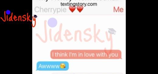 Video (Skit): Jidensy – When You Met Bae Online