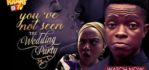 Video (skit): Kranktv – You Have Not Seen The Wedding Party?