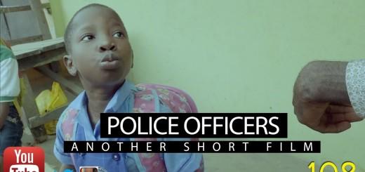Video (skit): Mark Angel Comedy Episode 108 – Police Officers (Emmanuella)