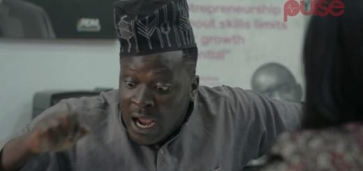 Video (skit): Mc Makopolo – Certificate Scandal