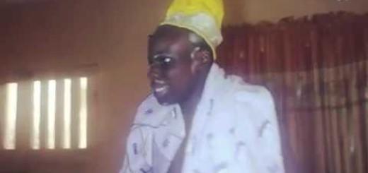 Video (Skit): Ogbeni Adan – Weed in Food