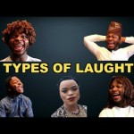 Video (Skit): Samspedy – Types of Laughter