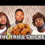 Video (Skit): Samspedy – When a Guest Offers You Food in an African Home