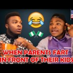 Video (Skit) : Samspedy – When Parents Fart in Front of Their Kids