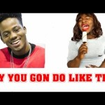 Video (skit): Samspedy – When You Cant Get Enough Of Korede Bello's Song (Do Like That)