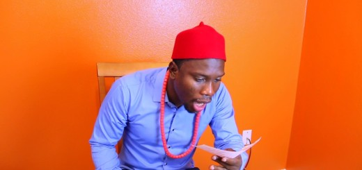 Video (Skit): Segun Prime – Different Reactions to Winning The Lottery