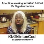 Video (Skit): When You Interrupt a Call in an African Home