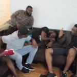 Video (Skit) : Wowo Boyz – Cock