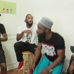 Video (Skit): Wowo Boyz – The Waiting Room