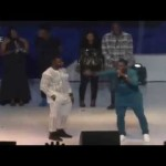 Video (Standup): Big Brother Naija Housemates on Stage at AY Live 2017