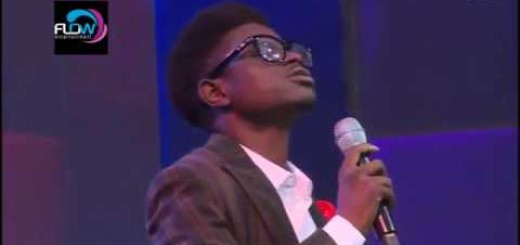 Video (Standup): Kenny Blaq – When a Singer Does Not Know a Song