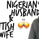Video(Skit): Maraji – Argument Between a Nigerian Man and His British Wife