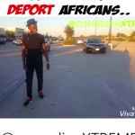 Video(Skit): Xtreme – How Donald Trump Will Deport Black Africans