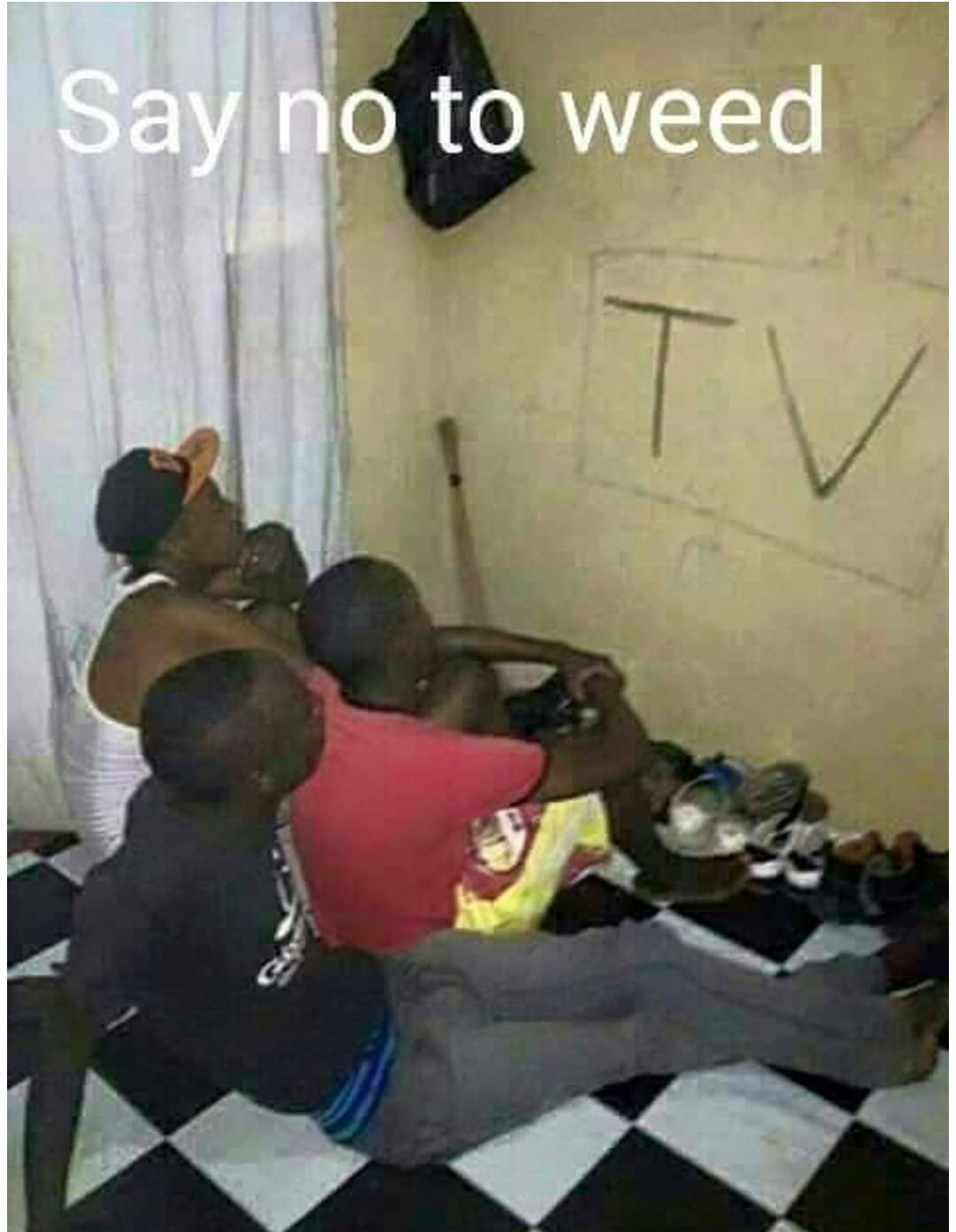 Funny Nigerian Pictures 2017