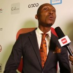 Video: Frank Dongas Hilarious Answers to Questions About 2face First Album